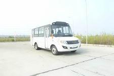 6.2米|10-15座南车时代纯电动城市客车(TEG6620BEV01)