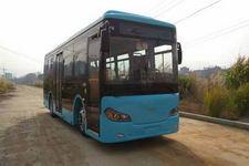 8.6米|10-26座福建纯电动城市客车(FJ6860GBEVE)