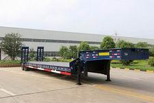 天明16米28吨其它低平板半挂车(TM9405TDP)