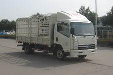 凯马牌KMC2042CCYA33D5型越野仓栅式运输车图片