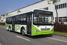 10.5米|24-38座万达混合动力城市客车(WD6102CHEV)