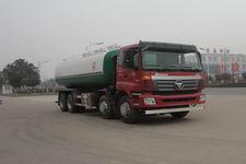 SGZ5310ZWXBJ4型华威驰乐牌污泥自卸车图片