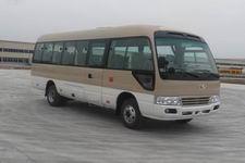 7米|10-23座晶马纯电动城市客车(JMV6702GRBEV)