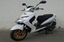 丰豪牌FH125T-C型两轮摩托车