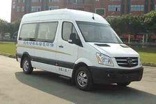6.1米|10-17座同心纯电动客车(TX6610BEV6C)