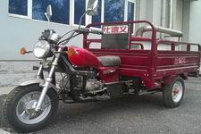 比德文牌BDW110ZH型正三轮摩托车