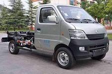 佛莱特牌FLT5020ZXX5型车厢可卸式垃圾车