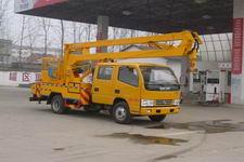 国五 东风多利卡10-16米高空作业车