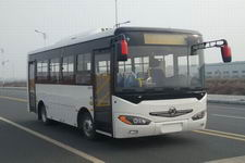 6.9米东风EQ6690CLBEV纯电动城市客车