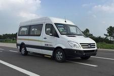 6米福达FZ6600BEV01纯电动客车