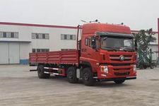 王牌国五前四后四货车280马力10吨(CDW1200A1U5)