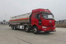 CSC5320GYYLC5型楚胜牌铝合金运油车图片