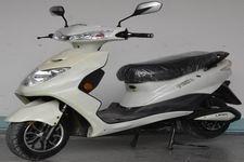 力帆牌LF1000DT-3型电动两轮摩托车图片