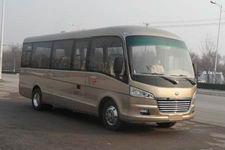 7.2米中通LCK6720EVG纯电动城市客车