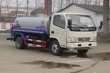 国五 东风多利卡5吨洒水车