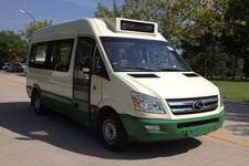 6米金龙XMQ6603KGBEVL2纯电动城市客车