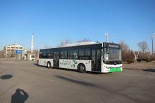 12米黄海DD6129EV13纯电动城市客车