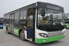 五洲龙牌FDG6851EVG5型纯电动城市客车图片