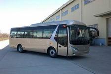 8米大马HKL6801BEV纯电动客车