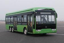 10.3米|10-18座舒驰纯电动城市客车(YTK6100GEV)