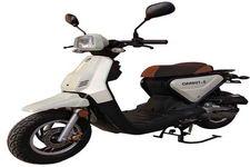 轻骑牌QM80T-E型两轮摩托车图片