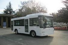 6.6米神州YH6661BEV-A纯电动城市客车