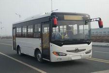 6.9米东风EQ6690CLBEV1纯电动城市客车