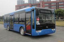 8.1米|10-19座舒驰纯电动城市客车(YTK6811GEV)