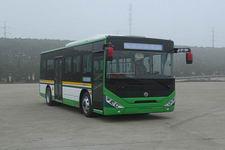 8.3米东风EQ6830CBEVT4纯电动城市客车
