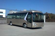 8米大马HKL6801BEV1纯电动客车