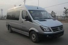 6米|10-15座舒驰纯电动客车(YTK6600EV1)