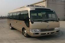 7米悦西ZJC6701JBEV纯电动客车