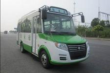 楚风牌HQG6630EV2型纯电动城市客车图片