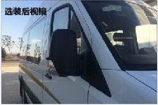 开沃牌NJL6600BEV67型纯电动客车图片3