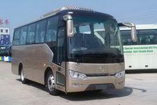 8.2米金旅XML6827JEV50纯电动客车