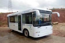 6.6米神州YH6662BEV-A纯电动城市客车