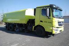 北地牌ND5250TSL型扫路车图片