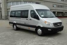 6米|10-17座星凯龙纯电动客车(HFX6606BEVK10)