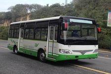 7.2米|10-28座少林纯电动城市客车(SLG6720EVG5)