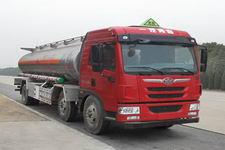 解放J5虎v运油车 15997903157