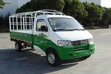 吉海KRD5022CCYBEV02型纯电动仓栅式运输车