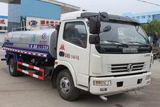 国五 东风多利卡10吨洒水车