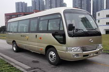 7米蜀都CDK6703BEV1纯电动客车