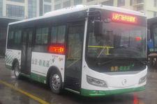 7米金旅XML6705JEV10C纯电动城市客车