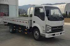 金杯牌SY1040DEV2S型纯电动载货汽车图片2