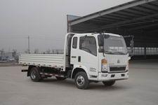 重汽HOWO轻卡越野货车(ZZ2047F3325E145)