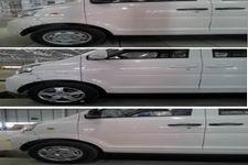 五洲龙牌FDG5020XDWEV型纯电动流动服务车图片3