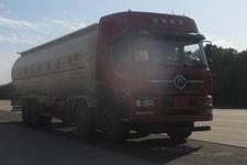 程力威牌CLW5310GFLZ5型低密度粉粒物料运输车