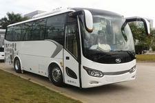 8.2米金龙XMQ6821CYBEVL2纯电动客车