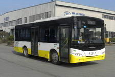 8米青年JNP6800BEVP纯电动城市客车